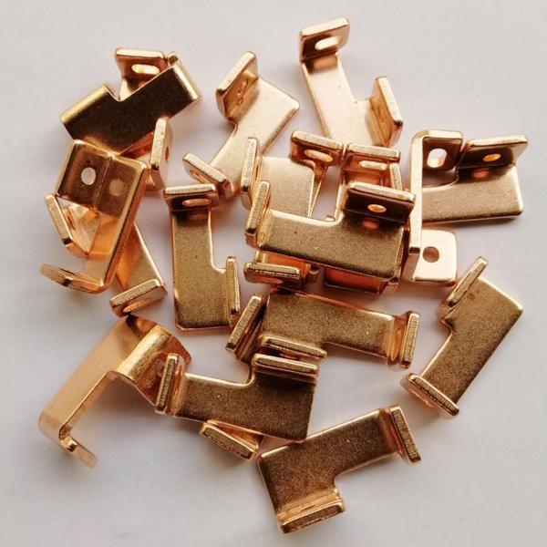 铜冲压件加工